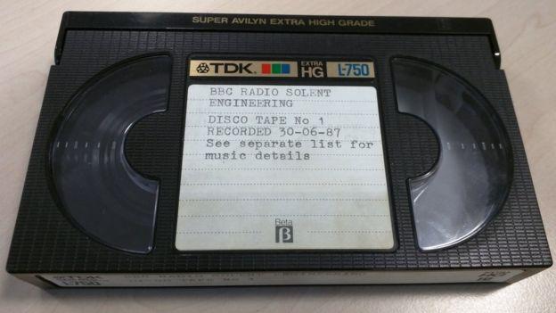 How To Digitize A Betamax Videocassette Radd